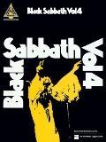 Black Sabbath Vol. 4 (Guitar Recorded Version)