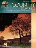 Country Classics: Piano Play-Along Volume 100