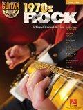 1970s Rock: Guitar Play-Along Volume 127