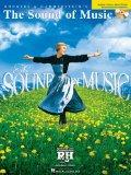 The Sound Of Music - Piano/Vocal Selections With Cd (Book & CD)