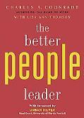 Better People Leader