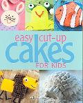 Easy Cup-up Cakes for Kids