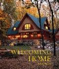 Welcoming Home : Creating a House That Says Hello