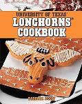 University of Texas Cookbook