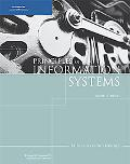 Principles of Information Systems A Managerial Approach