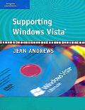 Supporting Windows Vista