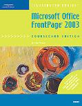 Microsoft Frontpage 2003 Illustrated, Coursecard Edition