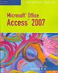 Microsoft Office Access 2007 Illustrated
