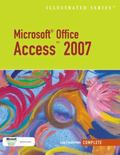 Microsoft Office Access 2007 Illustrated Complete