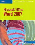 Microsoft Office Word 2007 Illustrated