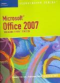 Microsoft Office 2007 Illustrated Introductory Microsoft Windows Vista Edition