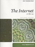 New Perspectives on the Internet 7th Edition, Comprehensive