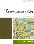 Dreamweaver Cs3 Comprehensive