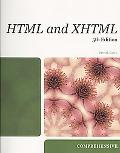 New Perspectives on HTML and XHTML 5th Edition, Comprehensive