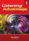 Listening Advantage 1 - with CD