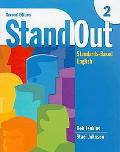 Stand Out: Level 2