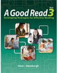 A Good Read 3: Developing Strategies for Effective Reading