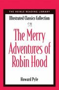 The Merry Adventures of Robin Hood (Heinle Reading Library)