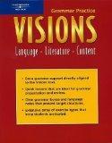 Visions Grammar Practice B