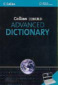 Collins Cobuild-Advanced Dictionary of British English