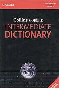 Collins COBUILD Intermediate Dictionary + CD-ROM
