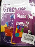 Stand Out 4 - With Grammar Challenge and Cd