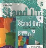 Stand Out 5 - Package of Textbook, Grammar Challenge, and Audio Program - 2nd Edition