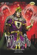 Classical Comics: Macbeth