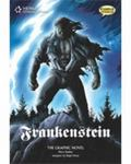 Classical Comics: Frankenstein: The ELT Graphic Novel