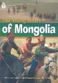 Young Riders of Mongolia