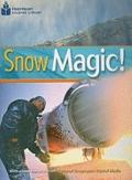 Snow Magic!