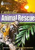 Cambodia Animal Rescue