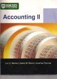 Accounting II -  Rasmussen College