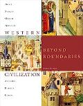 Western Civilization: Beyond Boundaries