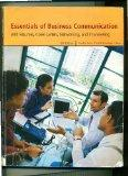 Essentials of Business Communication with Resumes,