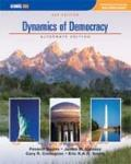 Dynamics of Democracy Alternate Version