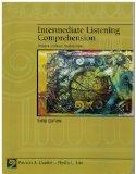 Intermediate Listening Comprehension Version Without Audioscripts