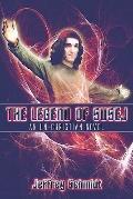 Legend of Susej: An UN-Christian Novel