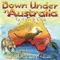 Down under in Australia