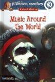Music Around the World (Lithgow Palooza Readers Level 2)
