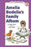 Amelia Bedelia's Family Album (I Can Read: Level 2)