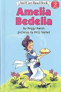 Amelia Bedelia (I Can Read: Level 2)