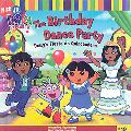 Birthday Dance Party: Daisy's Fiesta De Quinceanera (Dora the Explorer)