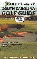 Golf Carolinas! South Carolina Golf Guide
