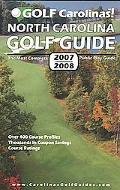 Golf Carolinas! North Carolina Golf Guide