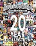 Animation Magazine: 20 Year Collection