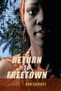 Return To Freetown: A Cure For HIV?