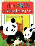 ABC's of Making Reading Fun