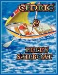 Cedric and Pete's Sailboat