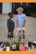Vocabulary Trailblazers The Beatitudes